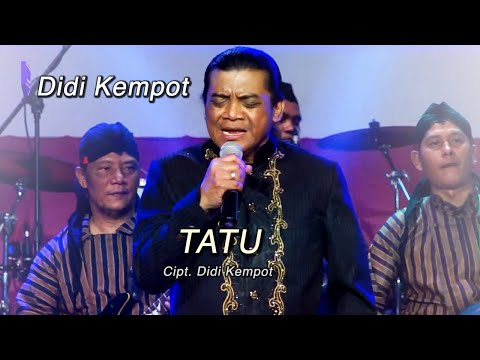 didi-kempot---tatu-(-official-music-video-)