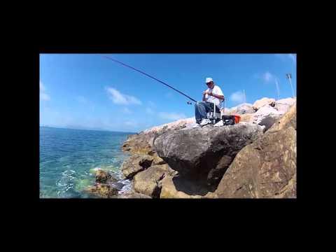 Prova in pesca bolognese Shimano SuperUltegra TE4 7 con Marco Meloni