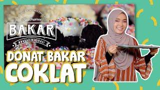 Download lagu #BakarInspirasi : DONAT BAKAR COKLAT