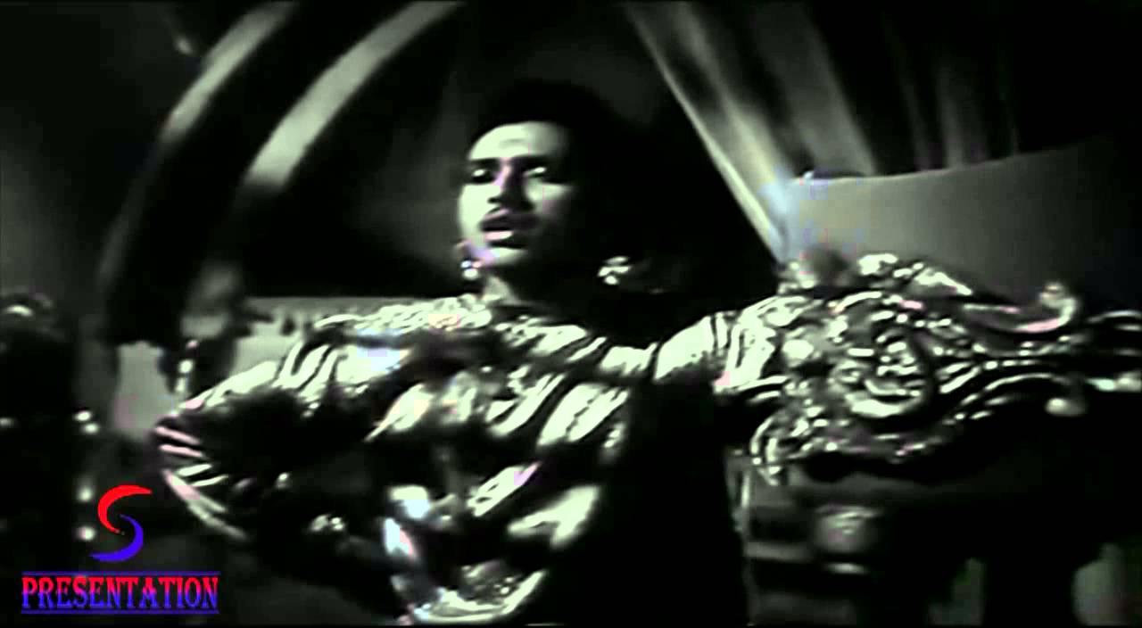 Download Tasveer Banata Hoon Tasveer Nahin Banti - Talat Mahmood - BARADARI - Geeta Bali, Ajit, Pran