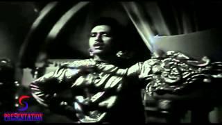 Tasveer Banata Hoon Tasveer Nahin Banti - Talat Mahmood - BARADARI - Geeta Bali, Ajit, Pran
