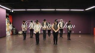 Video All That Matters - Justin Bieber   Ronnie Chen choreography download MP3, 3GP, MP4, WEBM, AVI, FLV Juli 2018
