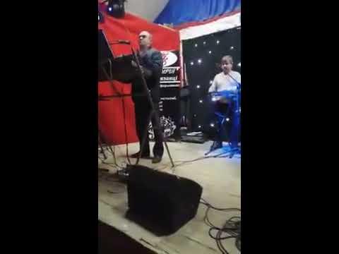 """Гурт """"Мрія"""" село Зав'язанці"""