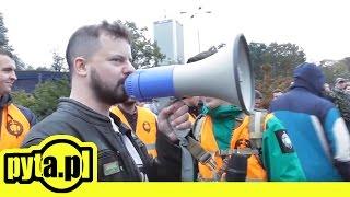 Pyta imigracyjna | Pyta.pl