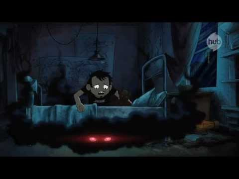 the monsters under the bed Watch video directed by steven c miller with jonny weston, gattlin griffith, peter holden, musetta vander two brothers team up to battle a creature under the bed, in what is being described as a suburban nightmare tale.