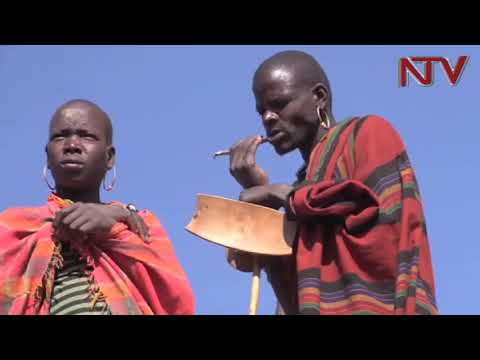 Byabagambi - Government can't trace gold destination from Karamoja