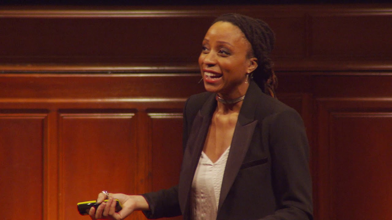 How sharing our complex stories is what makes us human | Clarice Gargard | TEDxAmsterdamWomen