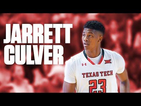 Jarrett Culver's Texas Tech Mixtape   2019 NBA Draft