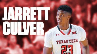 Jarrett Culver's Texas Tech Mixtape | 2019 NBA Draft