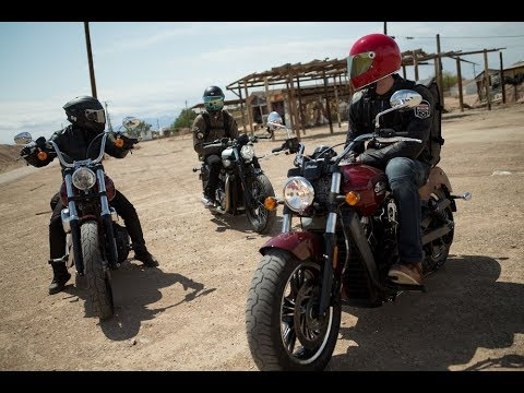 California Cruising On The Harley Davidson Street Bob Triumph Bonneville Bobber And Indian Scout