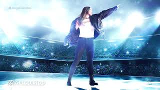 """Gambar cover 2018: Ronda Rousey 1st and NEW WWE Theme Song - """"Bad Reputation"""" (Intro Cut) with download link"""