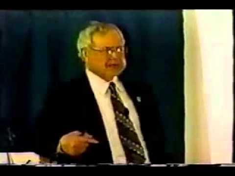 Ted Gunderson   The Oklahoma City Bombing Truth With Trishaly
