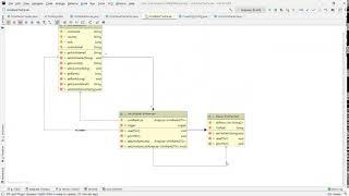 IntelliJ 개꿀기능(1) -클래스 다이어그램 레이…