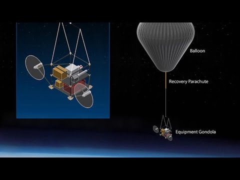 مشروع لتبريد الأرض بنشر غبار الطباشير في الفضاء  - نشر قبل 11 ساعة