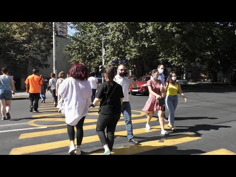 Yerevan, 29.08.20, Sa, Minchev Dzkan Khanuti Baker, Or 164