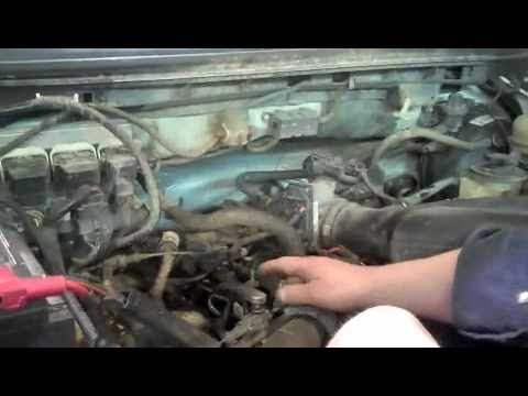 Why is Your Ford Check Engine Light On?
