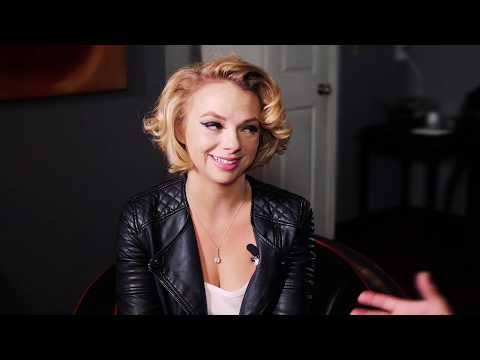 Samantha Fish - Chills & Fever/Belle of the West - FOX 17 Rock & Review