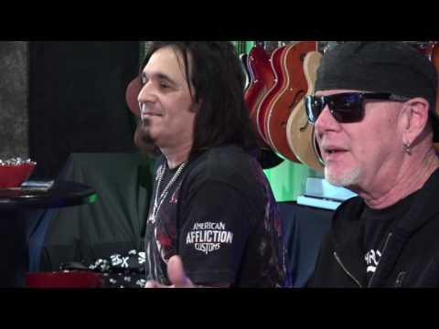 Mark & Audie On Nashville