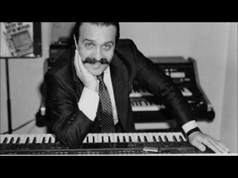 Вилли Токарев-1 Перекати-поле Сэм Джонс радио с пленок глупые 80-е