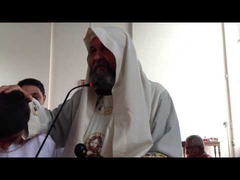 Take the Heavenly Kingdom by Force - Fr Youhanna