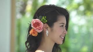 沖縄 美らの教会 ×玉城大志&福山智可子 |arluis wedding