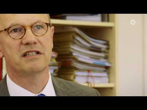 Die Story im Ersten  -  Erledigt!  -  Deutsche Justiz im Dauerstress