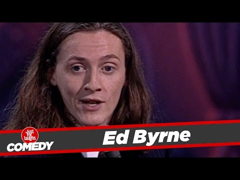 Ed Byrne Stand Up - 1999