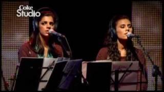 Haq Maujood, Amanat Ali & Sanam Marvi, Coke Studio Pakistan, Season 3