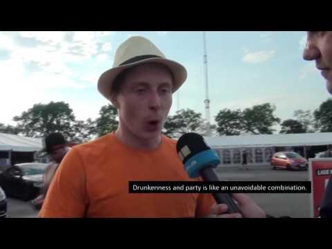 Rufus Gifford kommer aldrig til 'Danmarks Hurtigste Bil'