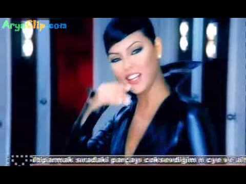 Turkish Music-sajarim - اغنية تركية رومانسية -ابرو غوندش