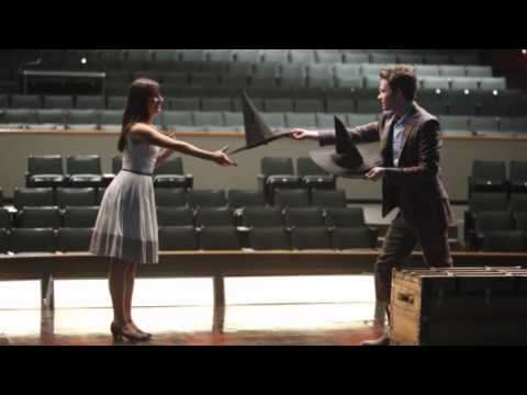 Glee-Cap: Season 3