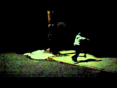 Matt Girouard Short Night Edit