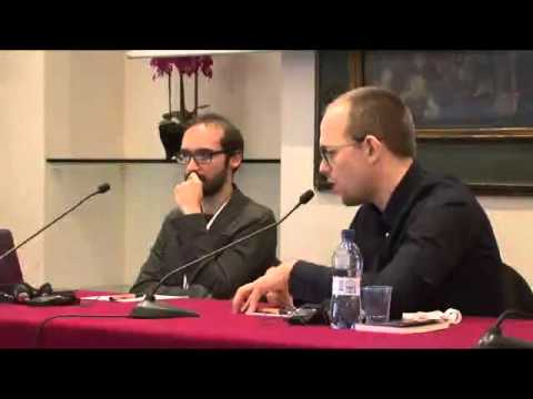 In conversation with Evgeny Morozov