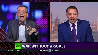 CrossTalk on Syria and North Korea: War without a goal?