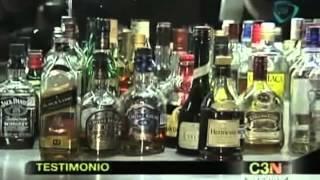 Jóvenes se alcoholizan por lo ojos y por vía vaginal o anal