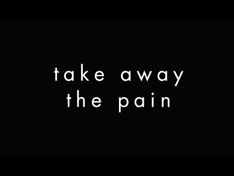 Project 46 - Take Away The Pain (feat. Ava Koci) [Cover Art]