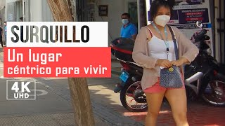 Caminata por Angamos, Surquillo Lima Peru 2021 parte II