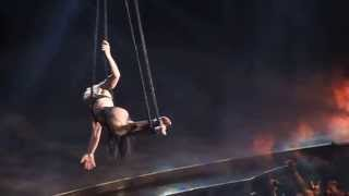 "Pink, ""Try"", Live, Nassau Coliseum, The Truth About Love Tour, March 25, 2013"