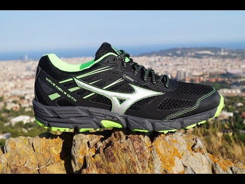 a0fb9c4c Mizuno Wave Kien 3 GTX Review - YouTube