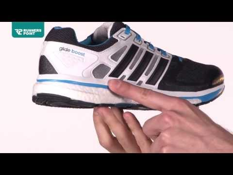 new collection famous brand beauty Herren Laufschuhe adidas Supernova Glide Boost - YouTube