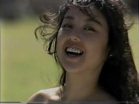堀江しのぶ-LAST SUMMER 1988