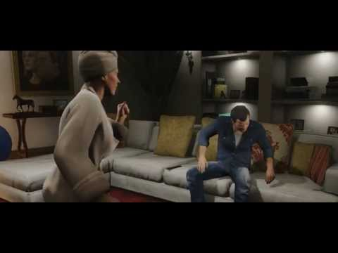 GTA V Trevor Trailer Soundtrack: Waylon Jennings - Are You Sure Hank Done It This Way