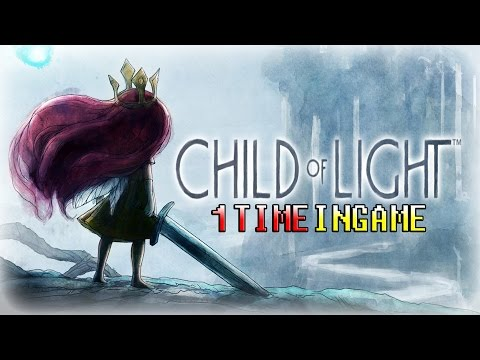 Child of Light - 1 Time Ingame