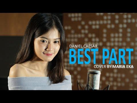 Best Part cover by Mirriam Eka