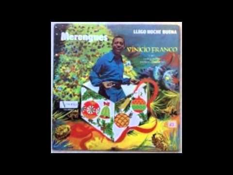 Vinicio Franco - Palo Bonito (Del album Texaco-Quisqueya y su Musica)