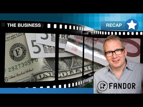 Reinvent the Business Model (Roundtable Recap) | Reinvent Hollywood
