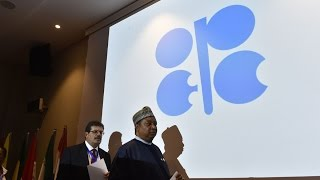 Saudis Tell OPEC Output Increases to 10 Million Barrels