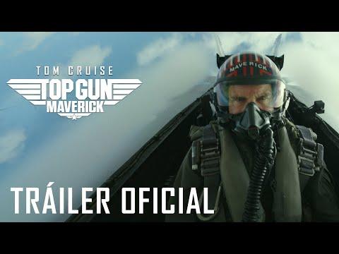 Top Gun Maverick   Trailer   Paramount Pictures Spain