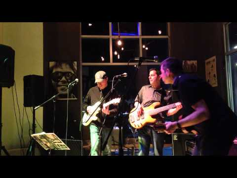 Americana Highway - Down in the Flood at Liquid Mechanics 3-06-15