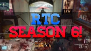 The Best Triple Kill You'll Ever See :: iTemp's BO2 RTC S6 Ep. 1!